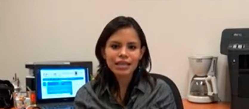Entrevistas a tutores pares